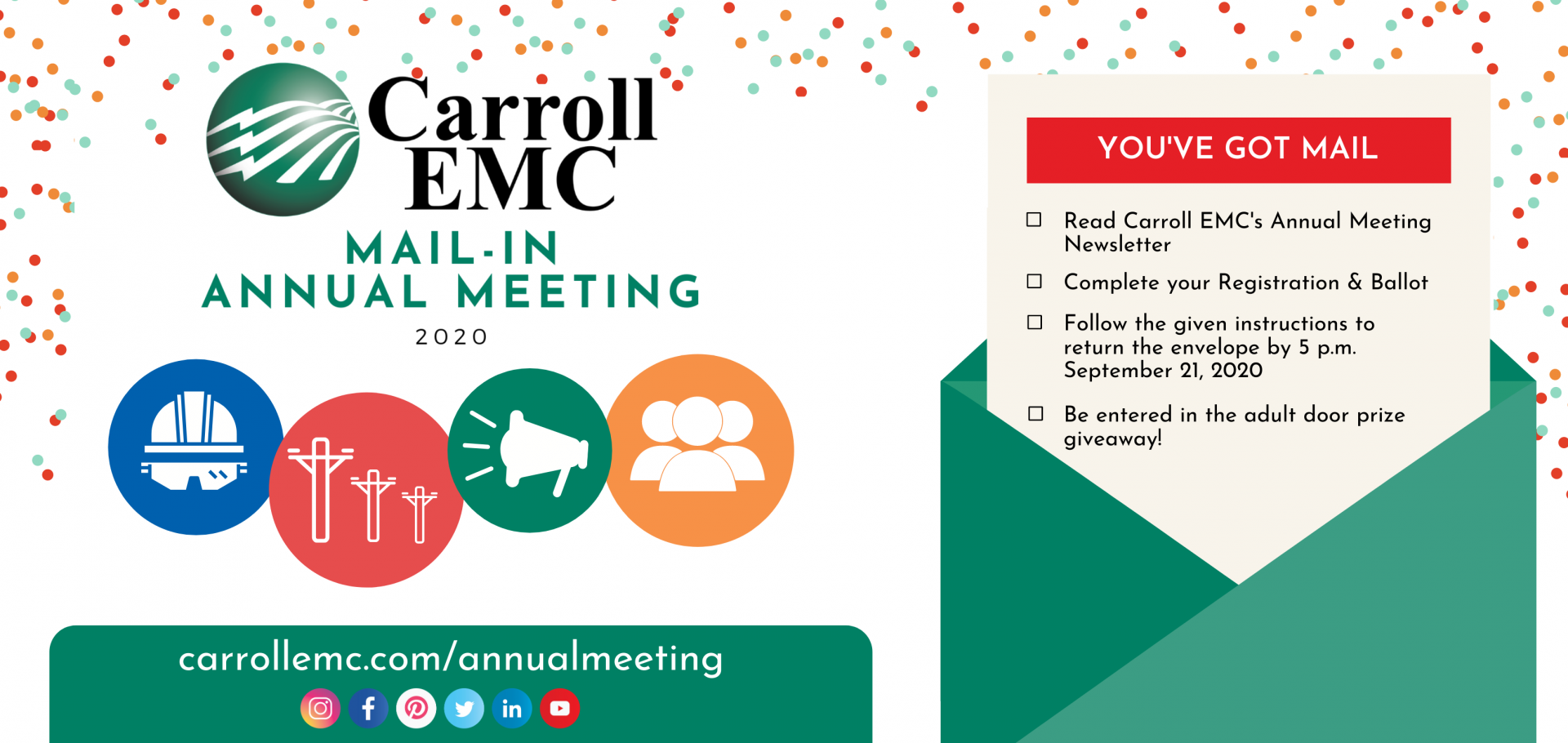 2020 Annual Meeting