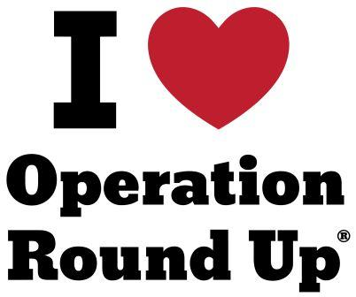 I Love Operation Round Up